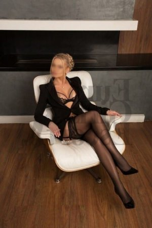 Myrette erotic massage in Baltimore